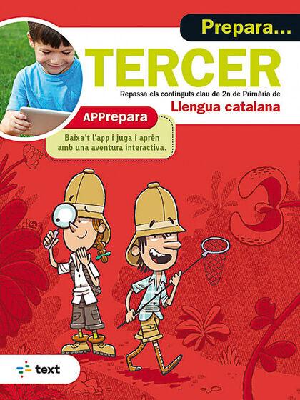 TG E2 Prepara 3r/Català/21