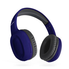 Auriculares Pantone Diadema BT Azul Marino