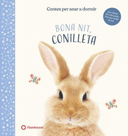 Bona nit, Conilleta