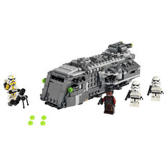 LEGO Star Wars Merodeador Blindado Imperial