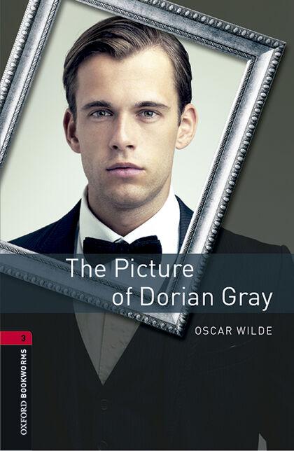PICTURE DORIAN GREY/16 Oxford LG 9780194620925
