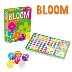 Juego de dados Bloom