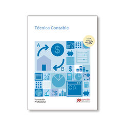TECNICA CONTABLE GM 2020 Macmillan-Text 9788417899394