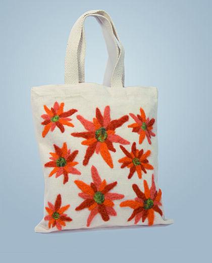 Bolsa para decorar Neo 28x30 cm