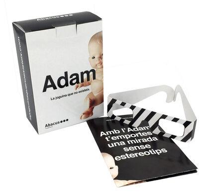 Adam:la joguina que no existeix