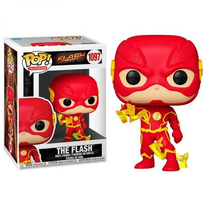 Funko Pop! DC Flash