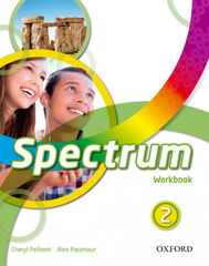 Oup s2 spectrum/wb