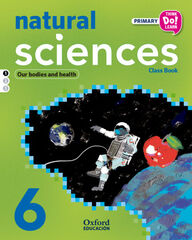 OUP E6 Think Natural Science mod.1 Oxford 9788467392098