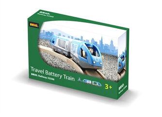 Tren passatgers electric Brio