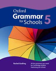 OUP Grammar for Schools 5/SB+IDVDR Oxford 9780194559119