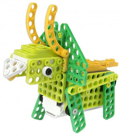 Robotis Play Dinos