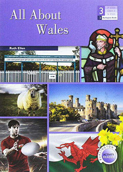 ALL ABOUT WALES Burlington Lectures 9789963273584