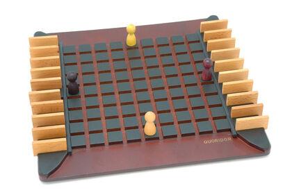 Juego de estrategia Gigamic Quoridor