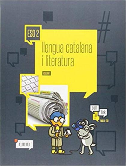 BAU S2 Català/Somlink Baula 9788447930982