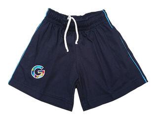 Short Goar M