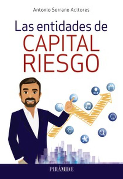 Las entidades de capital riesgo