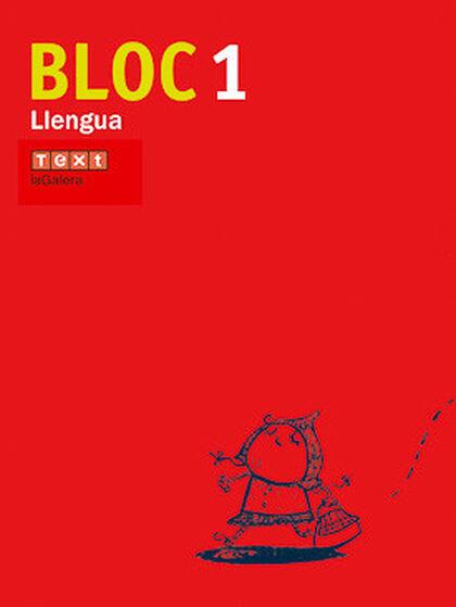 Català/Bloc 01 PRIMÀRIA 1 Bloc Text 9788441213593