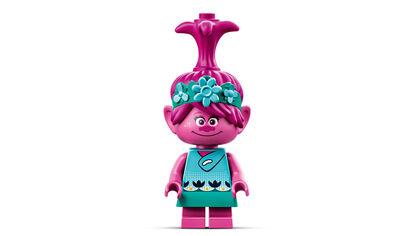 LEGO Trolls  Vaina de Poppy (41251)