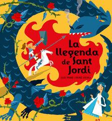 Llegenda de Sant Jordi, La