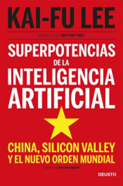Superpotencias De La Inteligencia Artificial
