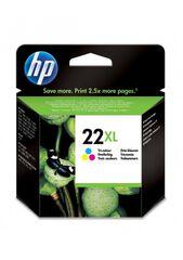 Recambio HP Original nº22XL Color