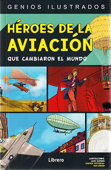Héroes De La Aviación