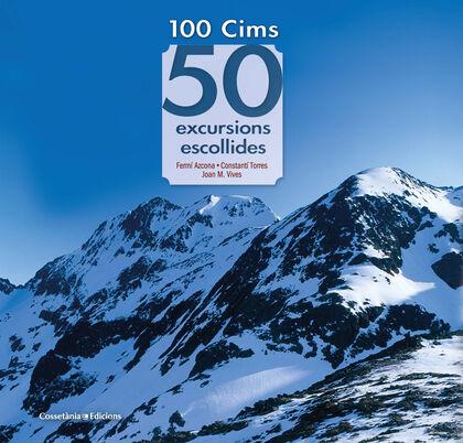 100 Cims: 50 excursions escollides