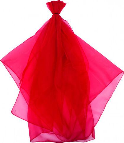 Telas Goki Pañuelo Rojo