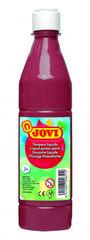 Tempera Jovi 500 ml Marró