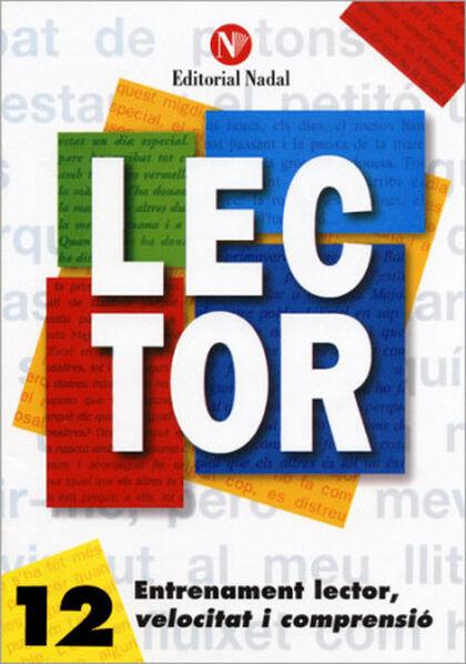 LECTOR 12 IMPREMTA Nadal 9788486545932