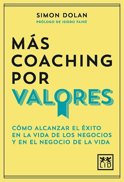 Más coaching por valores