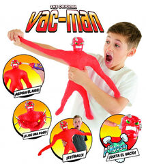 Nino Giochi Preziosi Stretch Armstrong Vac Man