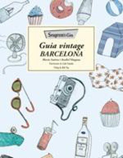 Guia vintage Barcelona