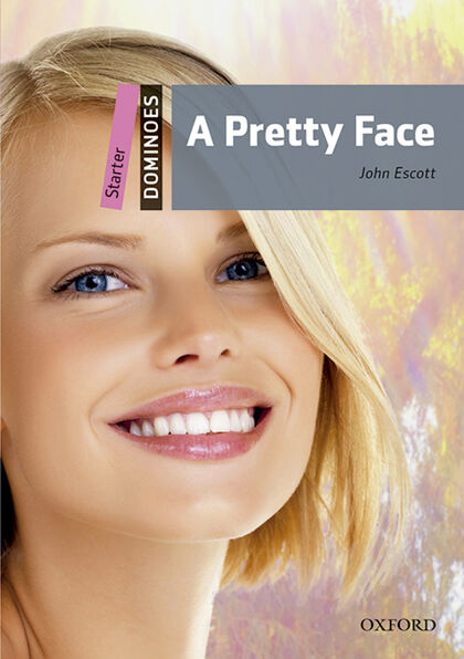 OUP DOM0 A Pretty Face/16 Oxford LG 9780194639231