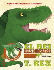 Rei dels dinosaures, El