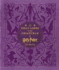 Gran libro de las criaturas de Harry Pot