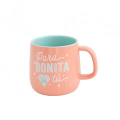 Taza Mr.Wonderful Para bonita tú 370ml