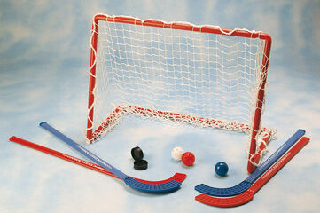 Stick de Hockey Amaya 850 mm