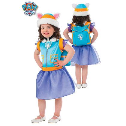 Disfraz Rubie'S Paw Patrol Everest De 1 a 2 aos