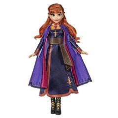 Nina Frozen Anna musical