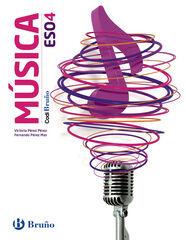 Música/Codi/16 ESO 4 Bruño Text 9788469614273