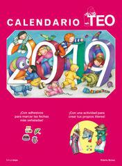 Calendario Teo 2019