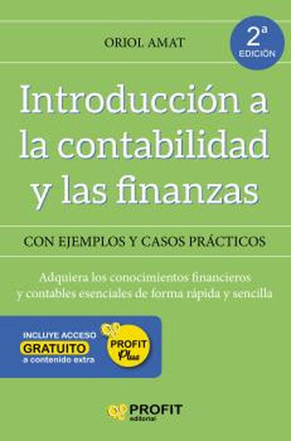 Introducción a la contabilidad y las fin