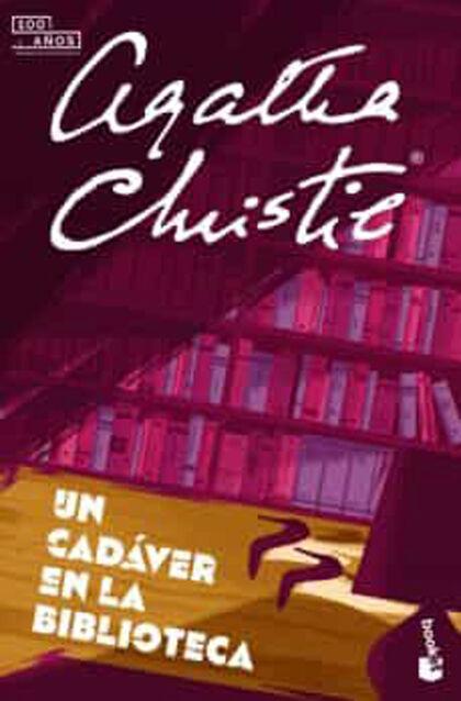Un Cadáver En La Biblioteca