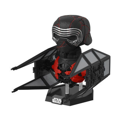 Funko POP! Star Wars Kylo Whisper  Episode IX