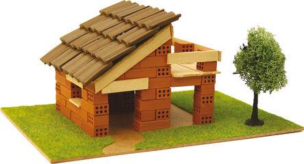 Maqueta Domus Kids Casa Básica 3