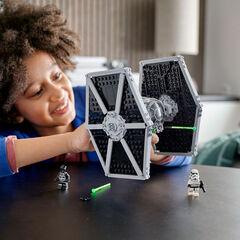 LEGO Star Wars Caza TIE Imperial (75300)
