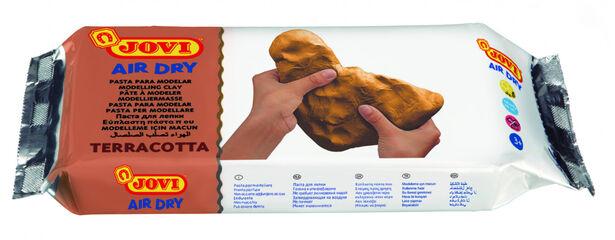 Pasta de modelarJovi500grMarrón