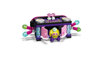 LEGO Trolls  Fiesta de Baile en Techno Reef (41250)