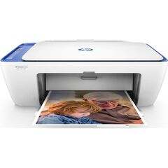 Impresora HP Multifunción Deskjet 2630 Color Wifi